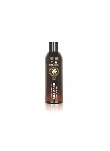 Tekin Acar Organic Tiare Shampoo 250 ml Renksiz